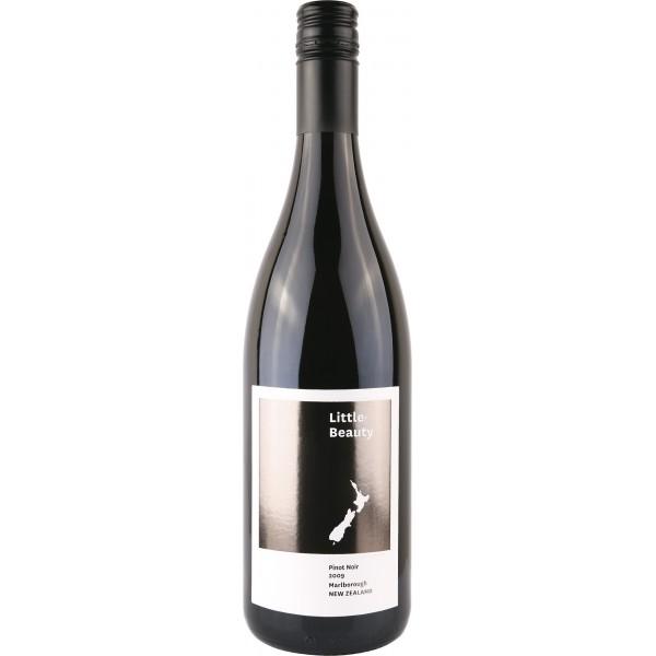 Вино Little Beauty Pinot Noir 2011 0.75 л