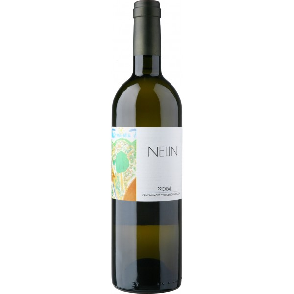Вино Nelin Priorat DOC 2011 0.75 л