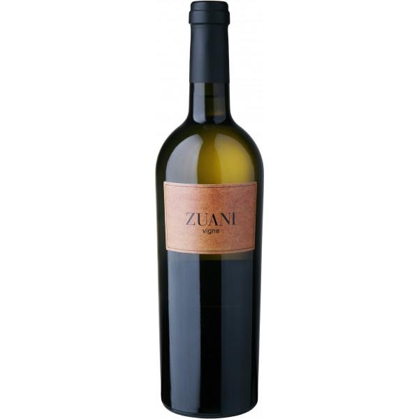 Вино Zuani Vigne Collio Bianco DOC 2012 0.75 л