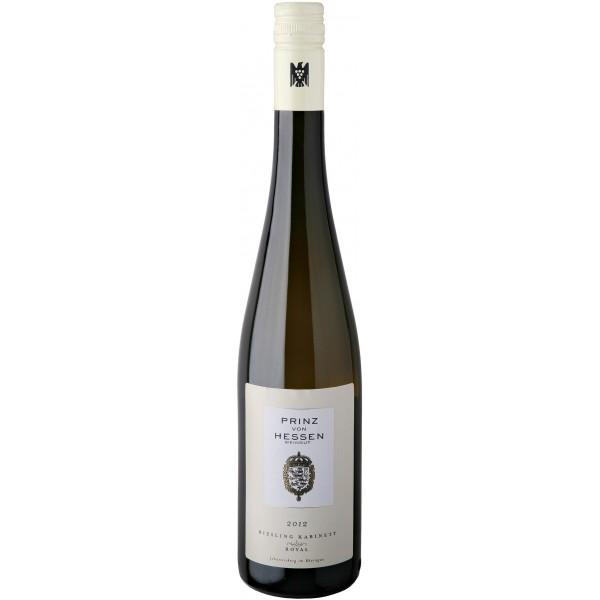 Вино Riesling Kabinett Royal Rheingau 2012 0.75 л