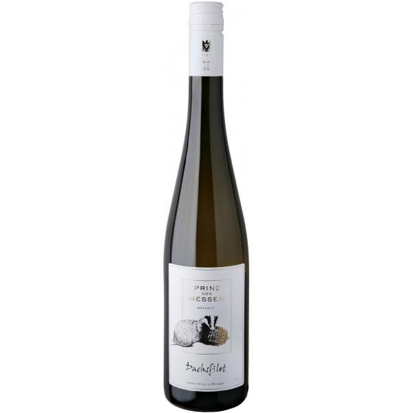 Вино Riesling Dachsfilet Rheingau 2012 0.75 л