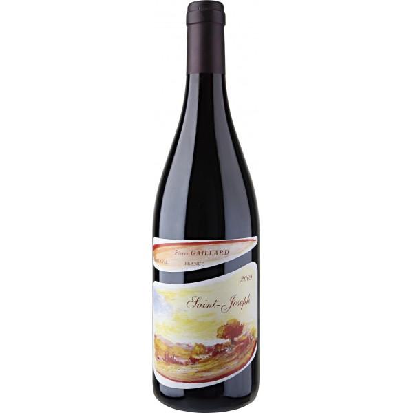 Вино Saint Joseph Domaine Rouge 2012 0.75 л