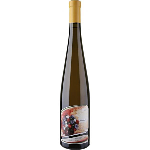 Вино Domaine Pierre Gaillard Condrieu 2013 0.75 л