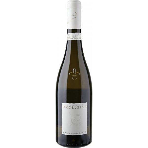 Вино Excelsior Muscadet Sevre et Maine 2010 0.75 л
