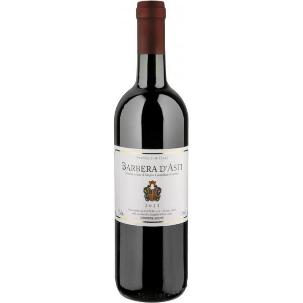Вино Barbera d'Asti Morando 2013 0.75 л