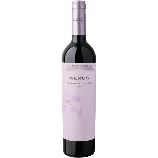 Вино Nexus Ribera del Duero DO 2015 0.75 л