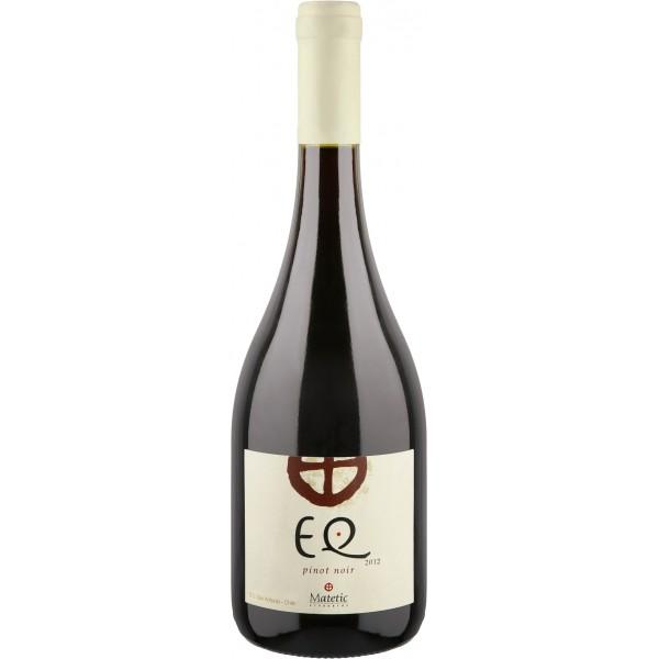 Вино EQ Pinot Noir 2012 0.75 л