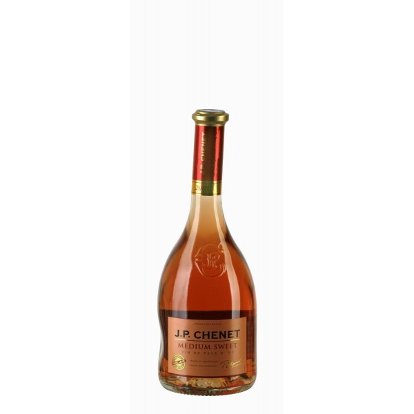 Вино Medium Sweet Pays d`Oc J.P. Chenet 0.187 л