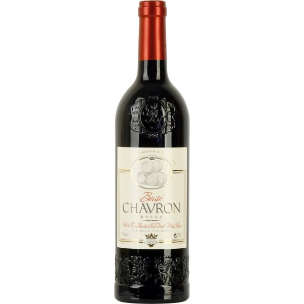 Вино Rouge Boise Maison Louis Chavron 0.75 л