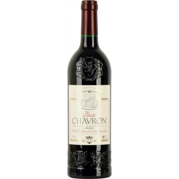 Вино Rouge Moelleux Boise Maison Louis Chavron 0.75 л