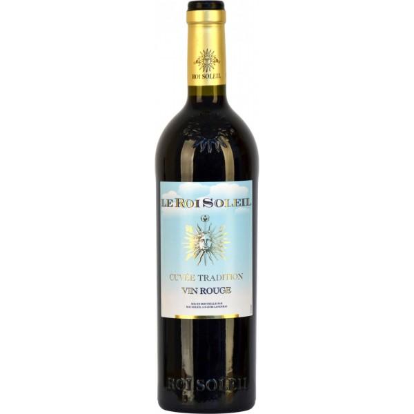 Вино Rouge Le Roi Soleil 0.75 л