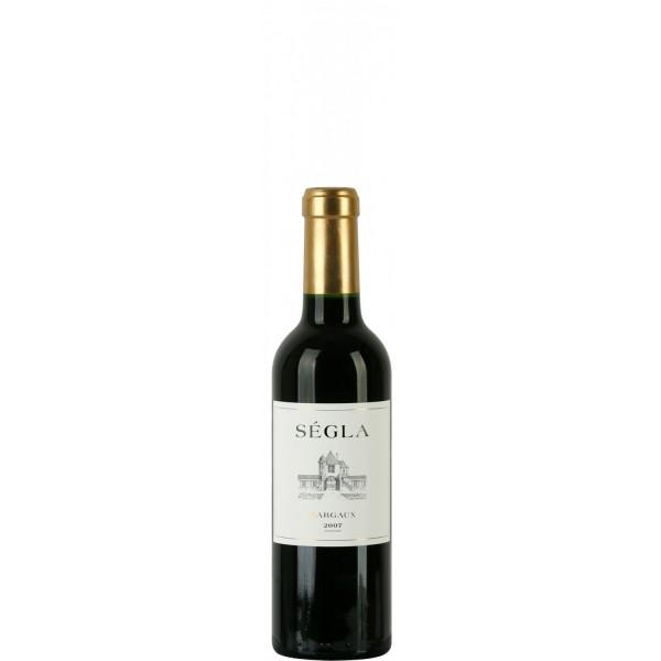 Вино Segla Margaux AOC 2012 0.375 л