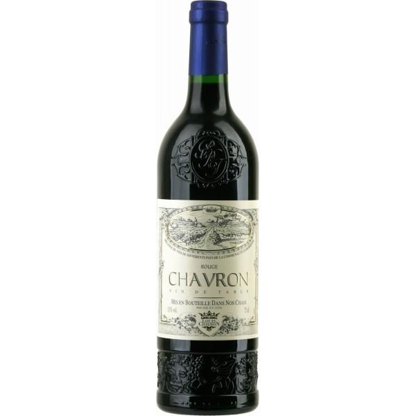 Вино Chavron Rouge 0.75 л
