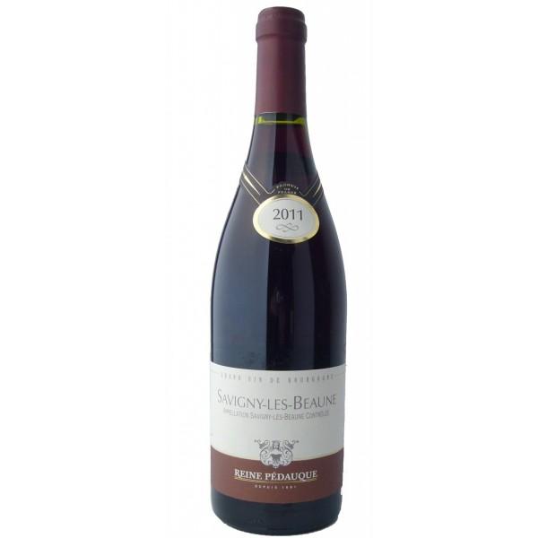 Вино Savigny Les Beaune Reine Pedauque 0.75 л
