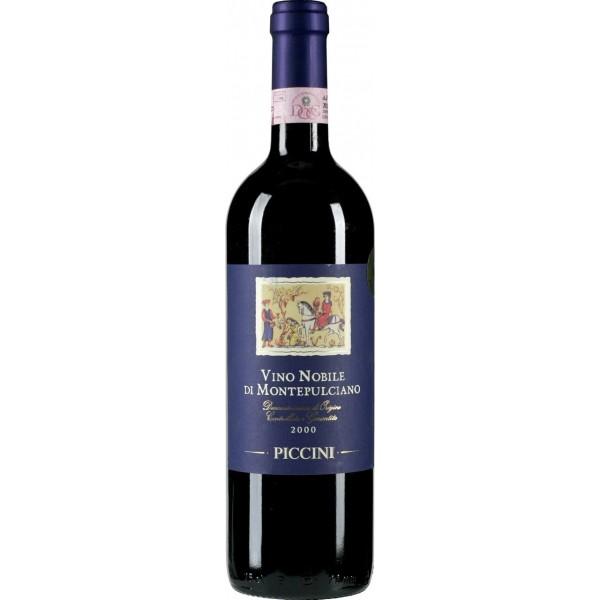 Вино Vino Nobile di Montepulciano Piccini 2011 0.75 л