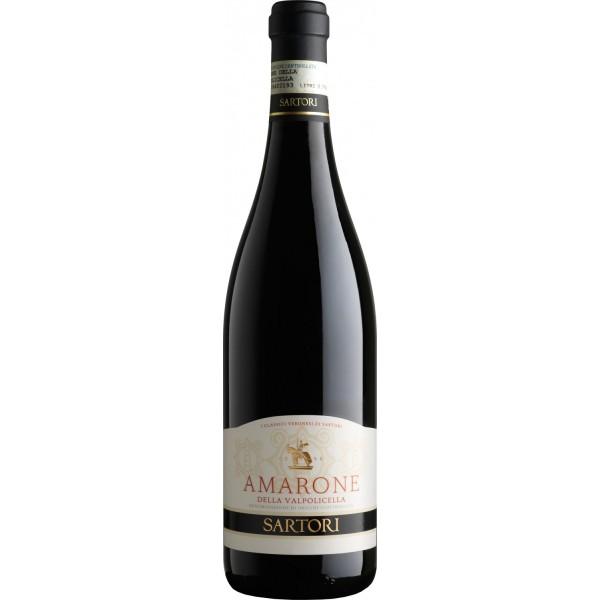 Вино Amarone della Valpolicella Sartori 0.75 л
