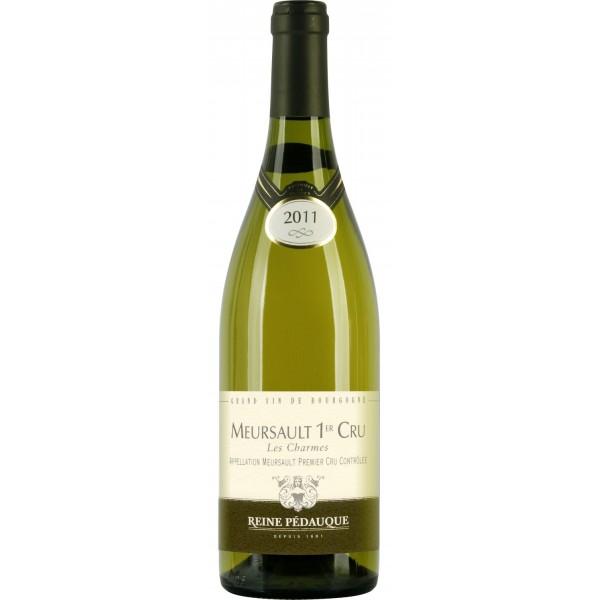 Вино Meursault 1er Cru Les Charmes 0.75 л