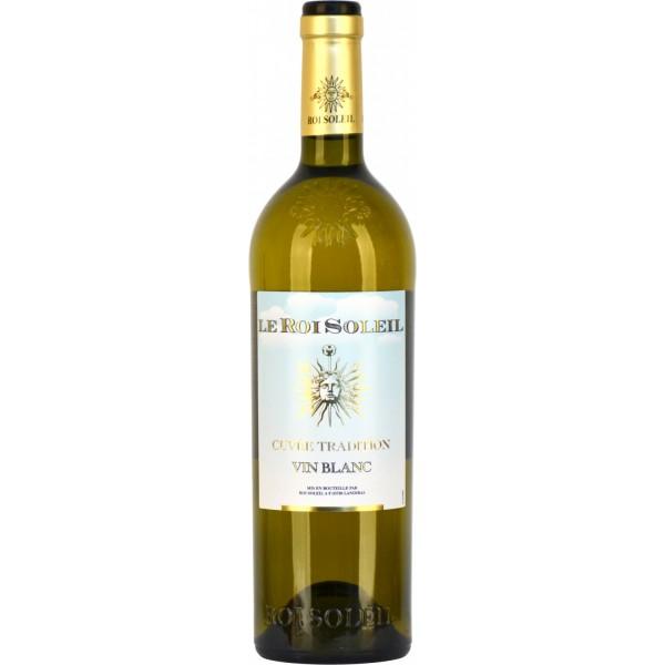 Вино Blanc Le Roi Soleil 0.75 л