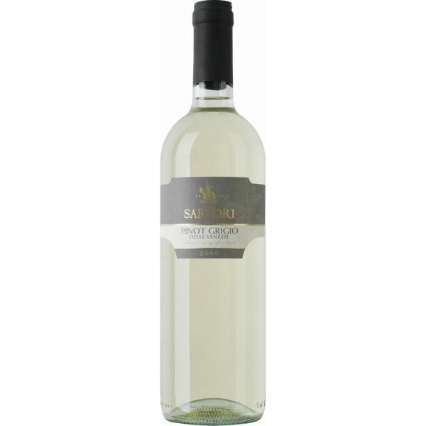 Вино Pinot Grigio delle Venezie Sartori 2006 0.75 л