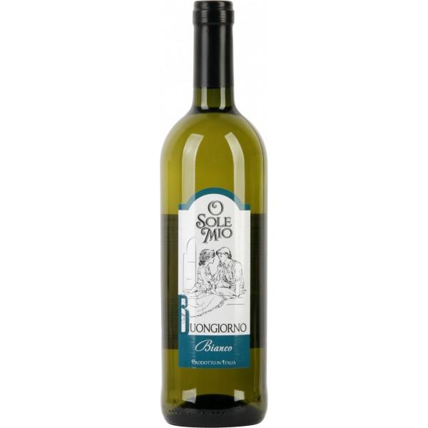 Вино O Sole Mio Buongiorno 0.75 л