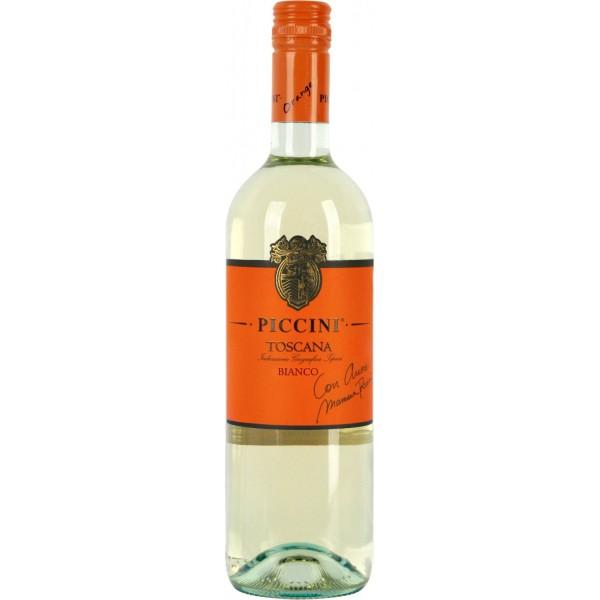 Вино Bianco Toscana Piccini 0.75 л