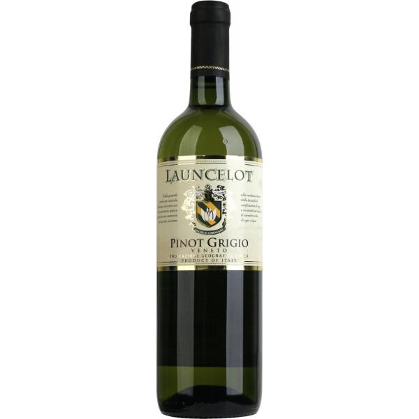 Вино Pinot Grigio Veneto Launcelot 0.75 л