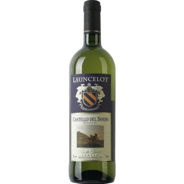 Вино Castello Del Sogno Launcelot Bianco