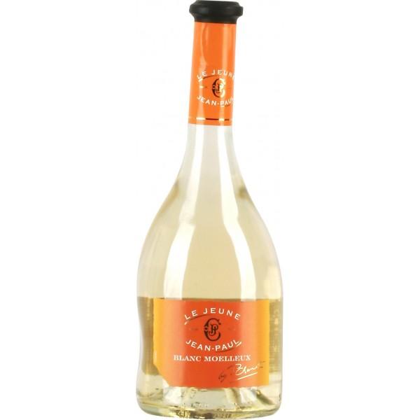 Вино Blanc Moelleux Le Jeune Jean Paul 0.75 л