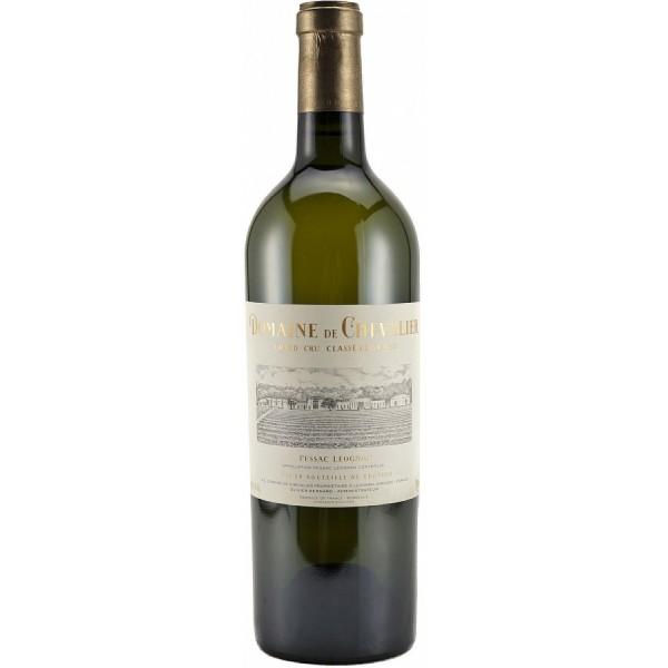 Вино Domaine de Chevalier Grand Cru Classe 1997 0.75 л