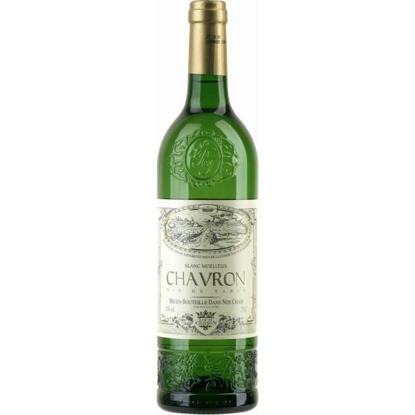 Вино Chavron Blanc 0.75 л