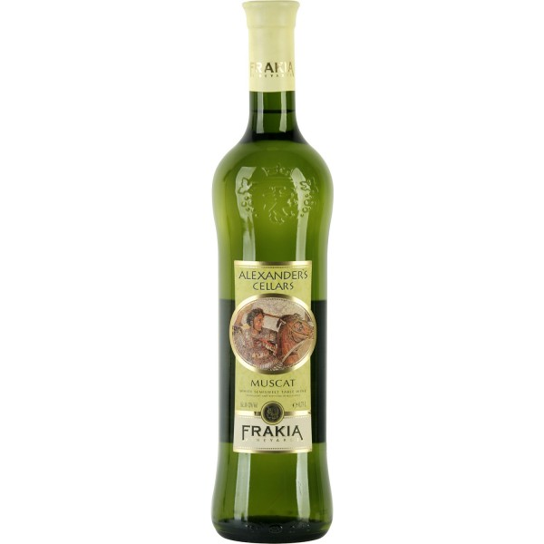 Вино Muscat Alexander`s Cellars 0.75 л