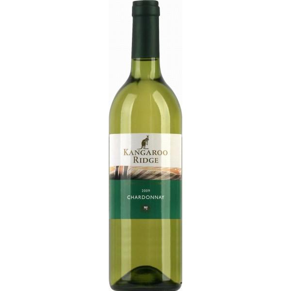 Вино Chardonnay Australia Kangaroo Ridge 0.75 л