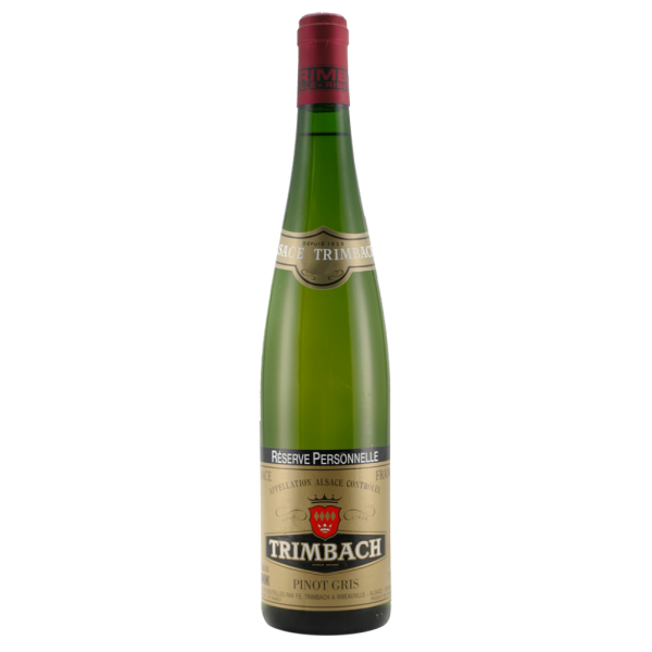 Вино Trimbach Pinot Gris Reserve Personnelle 2015