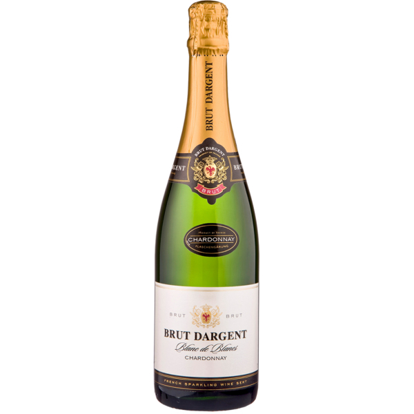 Шампанское La Maison du Vigneron Brut Dargent Blanc 2013 0.75 л
