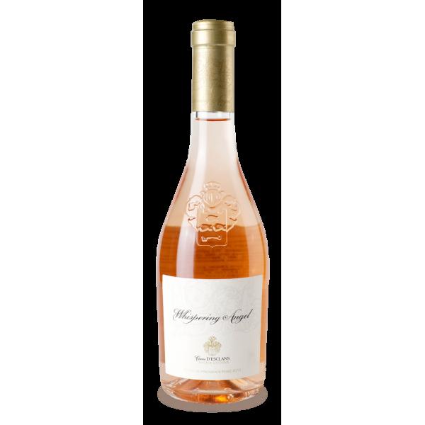 Вино Chateau d'Esclans Whispering Angel 2014 0.375 л