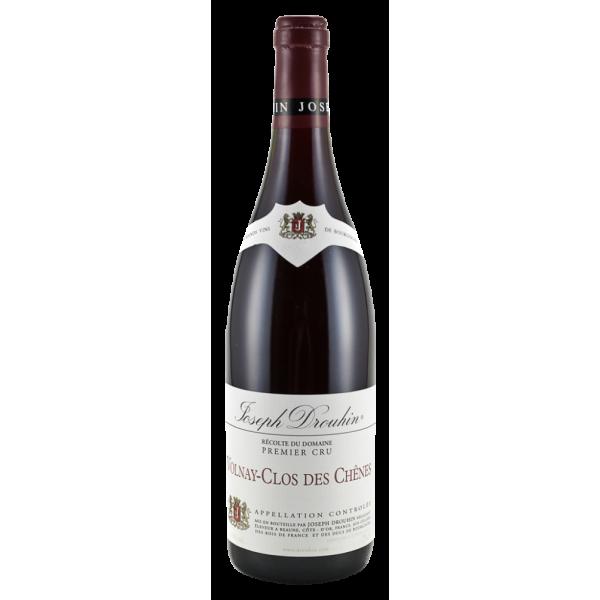 Вино Joseph Drouhin Volnay Premier Cru Clos des Chenes 2012 0.75 л
