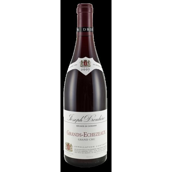 Вино Joseph Drouhin Grands Echezeaux Grand Cru 1976 0.75 л