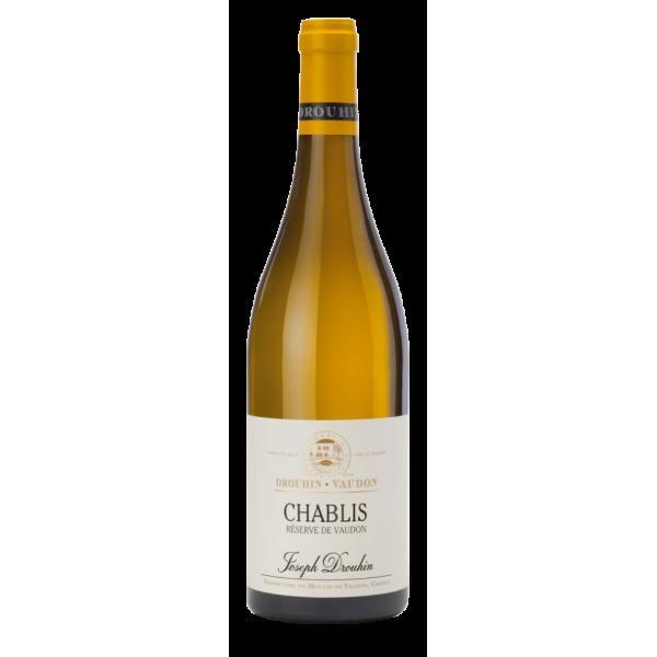 Вино Joseph Drouhin Chablis Premier Cru Vaillons 2017 0.75 л