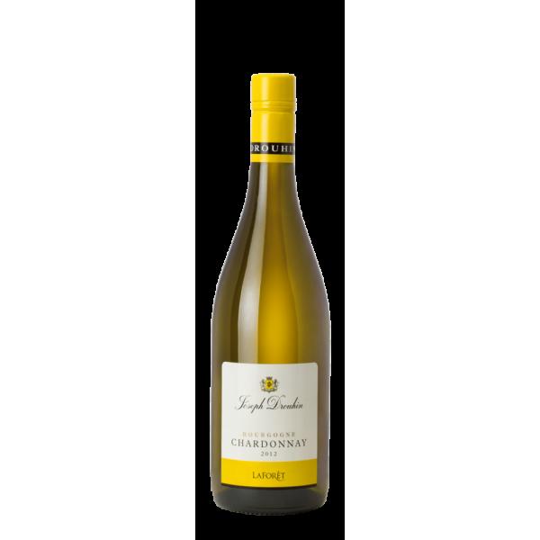 Вино Joseph Drouhin Bourgogne Chardonnay Laforet 2015 0.75 л