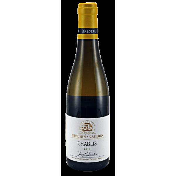 Вино Joseph Drouhin Chablis 2014 0.375 л