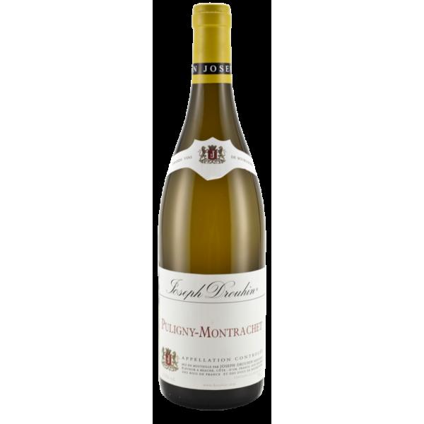 Вино Joseph Drouhin Puligny Montrachet 2015 0.75 л