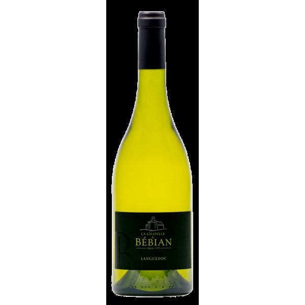 Вино Prieure Saint Jean de Bebian la Chapelle Blanc 2013 0.75 л