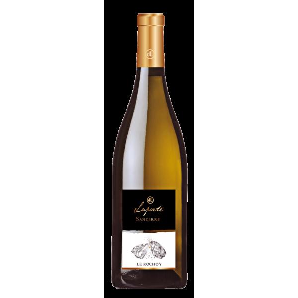 Вино Domaine Laporte Sancerre Le Rochoy 2013 0.375 л