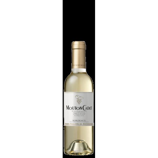 Вино Baron Philippe de Rothschild Bordeaux Blanc 2013 0.375 л