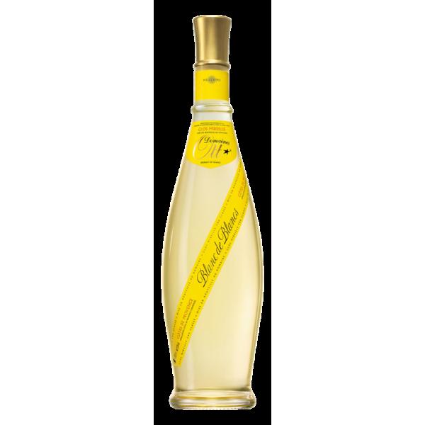 Вино Domaines Ott Clos Mireille Blanc de Blancs 2012 0.75 л