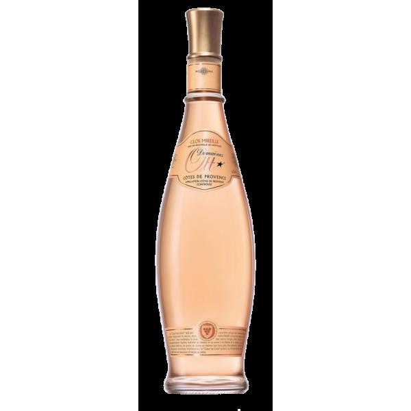 Вино Domaines Ott Clos Mireille Rose Coeur de Grain 2013 1.5 л