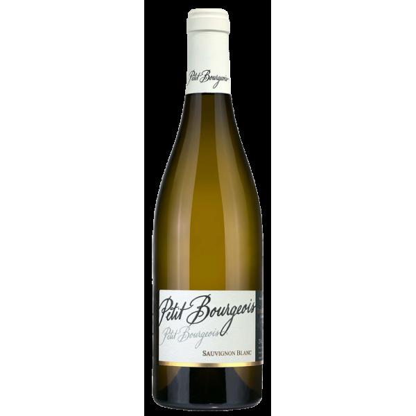 Вино Henri Bourgeois Petit Bourgeois Sauvignon 2016 0.75 л