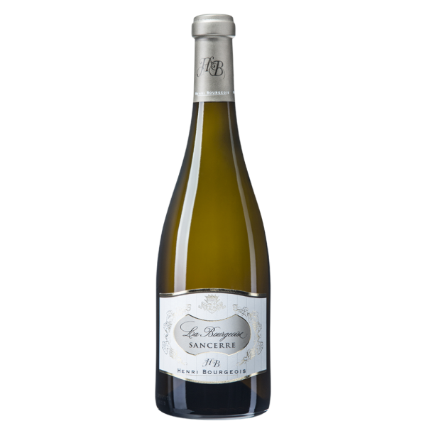 Вино Henri Bourgeois Sancerre Blanc La Bourgeoise 2012 0.75 л