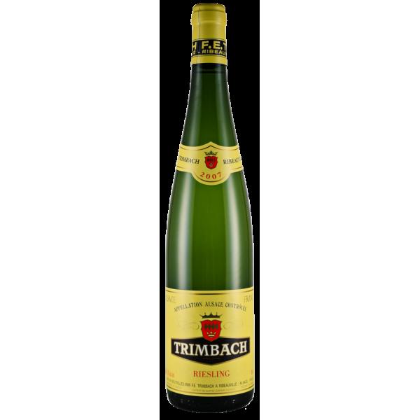 Вино Trimbach Riesling 2012 0.75 л