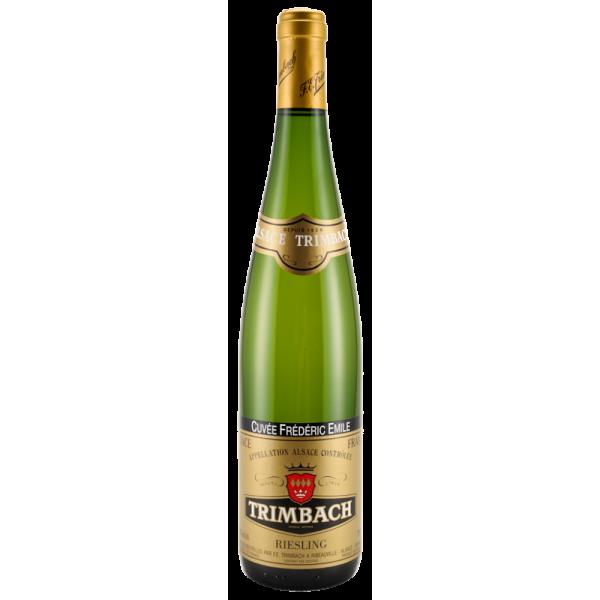 Вино Trimbach Riesling Cuvee Frederic Emile 2007 0.75 л